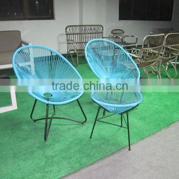 Stupendous Rattan Egg Chair Acapulco Chair Bistro Chair Of Outdoor Camellatalisay Diy Chair Ideas Camellatalisaycom