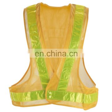 2016 New LED Safety Vest