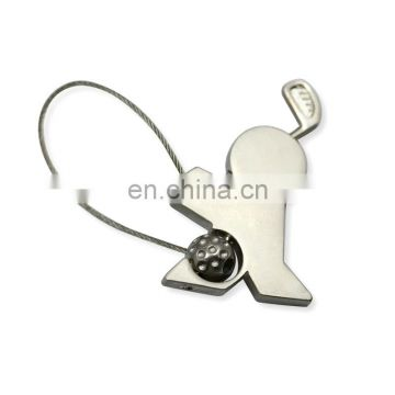 Custom metal character metal keychains wholesale