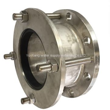 High quality Stainless steel SSJB coupling/expansion joint