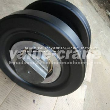 Factory sale Hitachi KH500-2 track shoe track pad track palte for crawler crane undercarriage parts Hitachi KH180