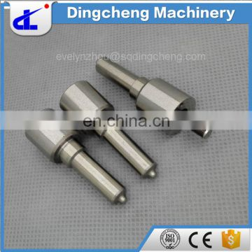 Common rail nozzle DLLA146P1405 for fuel injector 0445120040