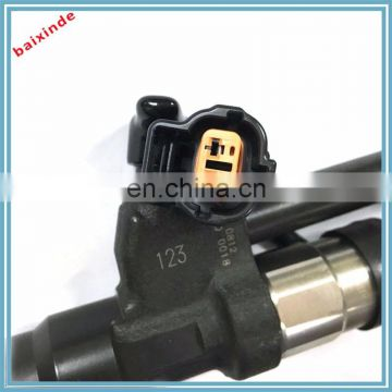 injector 094000-0810 095000-0812 for HINO K13C 700 Series Truck