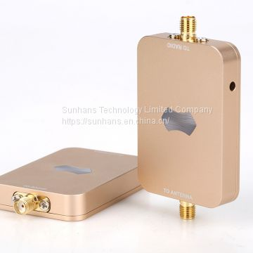 2.4g WiFi Signal Booster SHRC24G3WP booster/amplifier for UAVs