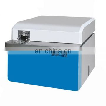 SFGP-750B direct- reading photoelectric spectrometer