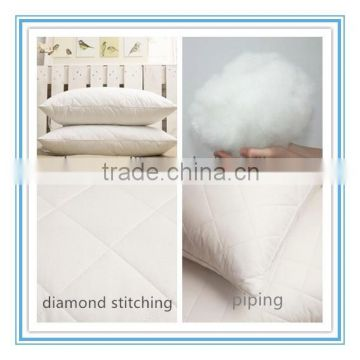 The best quality can be customized design polyester pillows