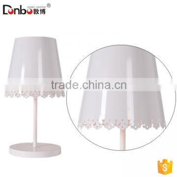 china supplier wholesale electricl hotel bed light desk night flexible bed reading light DT2584
