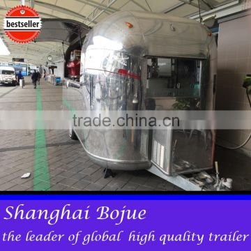 hot sales best quality sofa food trailer custom food trailer toliet food trailer                                                                         Quality Choice