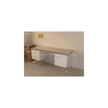High quality all-steel wall bench
