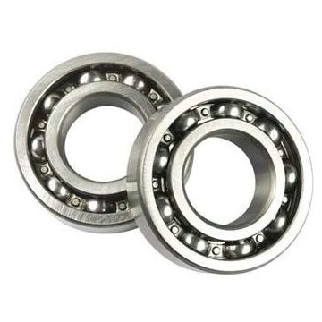 30*72*19mm 6408 6409 6410 6411 Deep Groove Ball Bearing High Accuracy