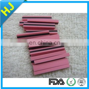 Supply all kinds of High density contact zebra connectors made in China