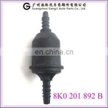 International Auto Parts Shop Crankcase Vent Valve Price 8K0 201 892 B Cheap Electric Cars For Sale