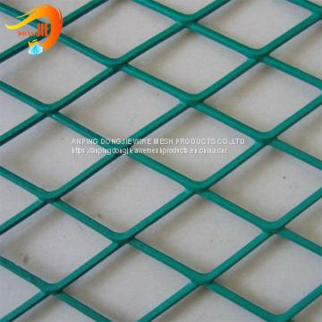 China factory hot sale expanded metal mesh noise reduction mesh