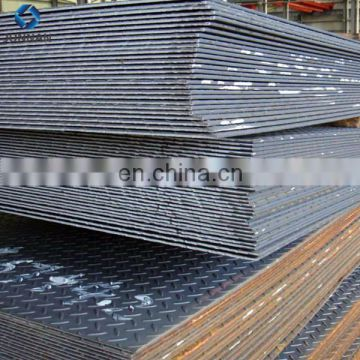 High quality steel plate for stair steel plate astm a516 gr70 checkered plate