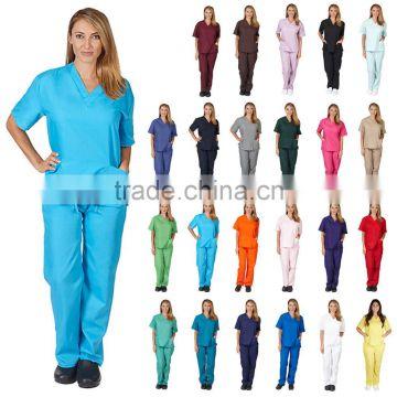4db5c54346d 2017 New Hospital Design Medical scrub/scrub suit/nurse uniform of Uniforms  from China Suppliers - 144318918
