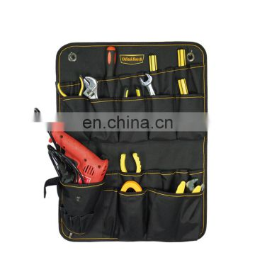 great OEM factory household tool set on wall garden tool set