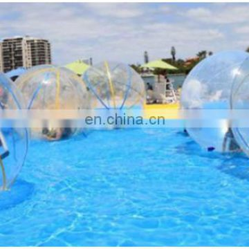 Hot selling summer inflatable water pool/inflatable zorb ball pool/inflatable pool zorbing