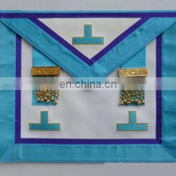 Masonic Worship Master Apron - Memphis regalia apron of