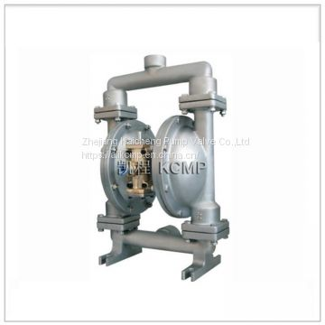 QBY Double Membrane Diaphragm Water Pump