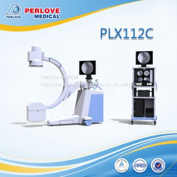 High Quality C-arm PLX112C