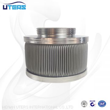UTERS Hydraulic oil purification filter element  21FC5124-160 600/25 accept custom