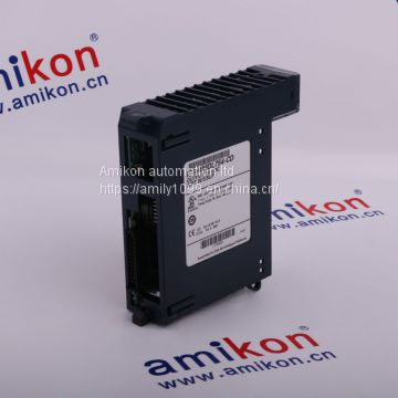 BEST PRICE  GE IC693CHS391  PLS CONTACT:  sales8@amikon.cn or +86 18030235313