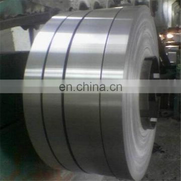 High Strength INOX 201 Stainless steel Coil BA