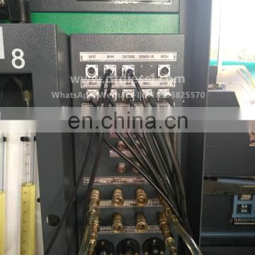 CR825 Multifunction test bench test All common rail injector (include piezo )