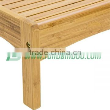 Awe Inspiring Fuboo Bamboo Stool Wholesale Child Wood Stool Small Sitting Theyellowbook Wood Chair Design Ideas Theyellowbookinfo