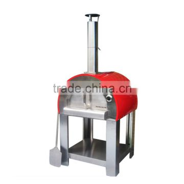 Popular Wood Fired Oven Pizza Machine for sale