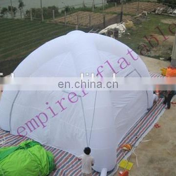 cheap inflatable outdoor tent ,camping tent T036