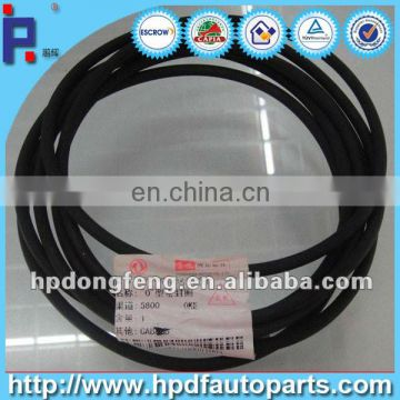 Original Dongfeng Renault spare parts DCi11 oil seal D5003065159 O ring for Renault DCi11 engine parts