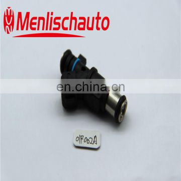 Wholesale Factory 1 hole OEM 01F002A Injection Nozzle Fuel Injector for Peugeot 206