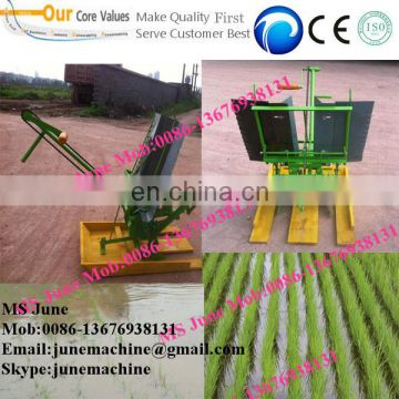 Best quality rice transplanter machine for sale 008613676938131