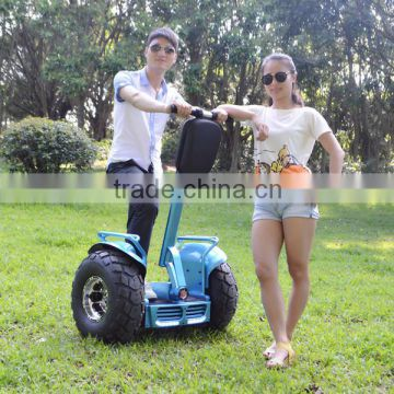 Wholesale pricee 2015 newest powered self balancing 20 mph electric scooter