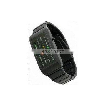 LED trendy Watch