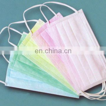 PP Melt Brown nonwoven fabric air filter nonwoven fabric