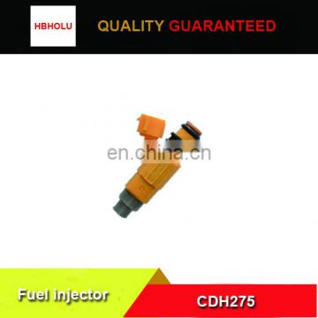 Mitsubishi fuel injector CDH275 for your reference