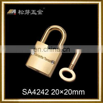 Accept any designs customized lock