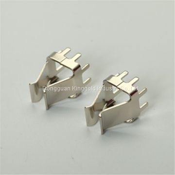 Riveting Stamping Contact Components
