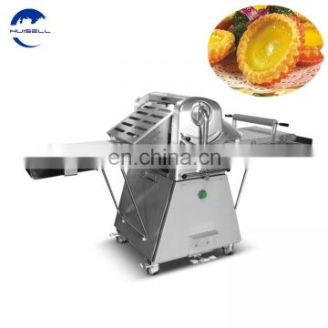 Good quality stainless steel sweetheart pastry dough sheeter with good price