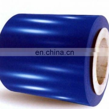 high quality Color Coated Cold Rolled Prepainted Galvanized Steel Coil PPGI