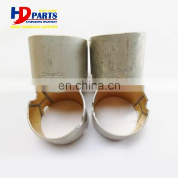 Excavator Diesel Engine Spare Parts 6BT Con Rod Pin Bushing 3901085 Connecting Rod Bush