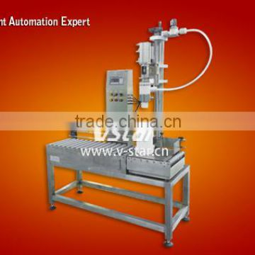 Strong Acid Filling Machine