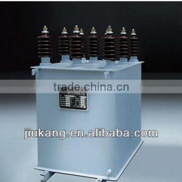 High-voltage Assembled Shunt Capacitor