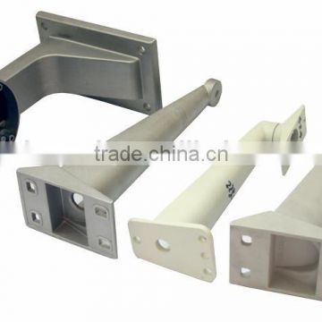 aluminum alloy cheap metals die casting monitor stand parts