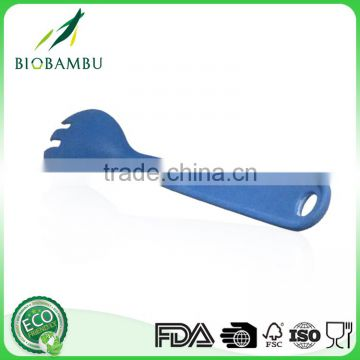 Environmental Customized Food grade plant fiber fork