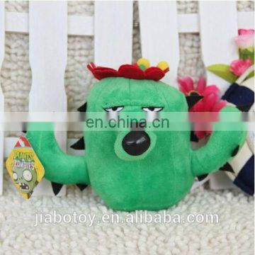 soft halloween pumpkin decoration toy china wholesale plush toys