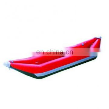 inflatable boat, inflatable kayak