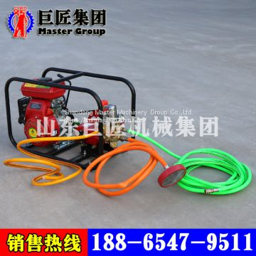 BXZ-1 Portable core drilling rig
